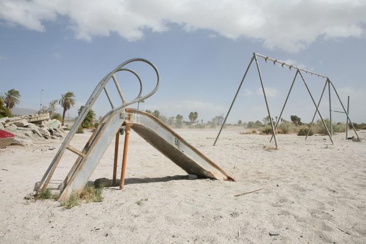 nobodys playground