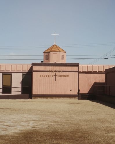heather hussey baptist church